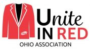 Copy of Unite in Red Logo